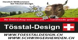 Tösstal-Design