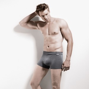 Panty Finn avec ceinture souple