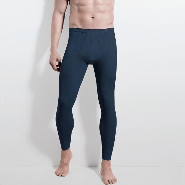 Lange Unterhose mit Eingriff
