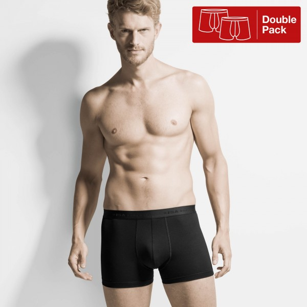 Panty, double paquet