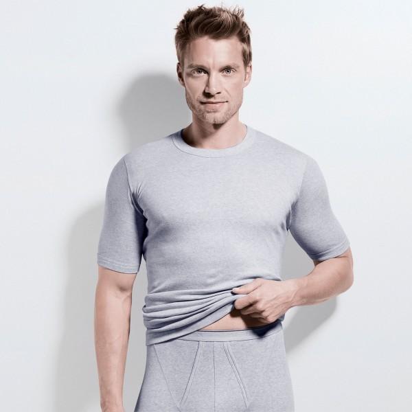 Shirt short sleeve, round-neck