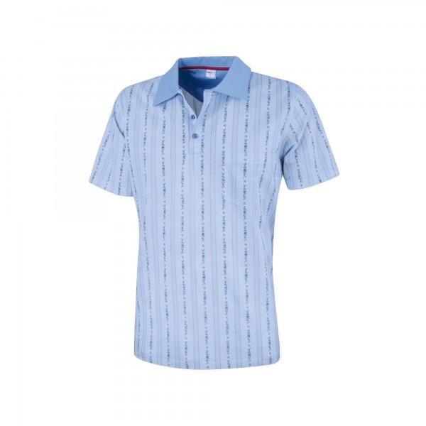 Poloshirt kurzarm
