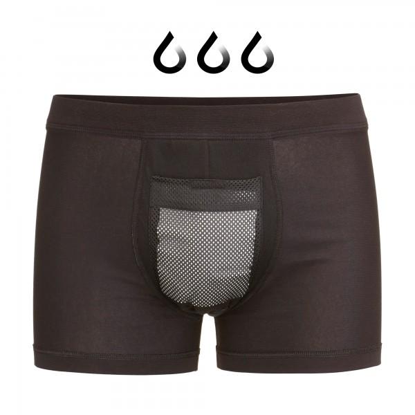 panty d'incontinence niveau 3