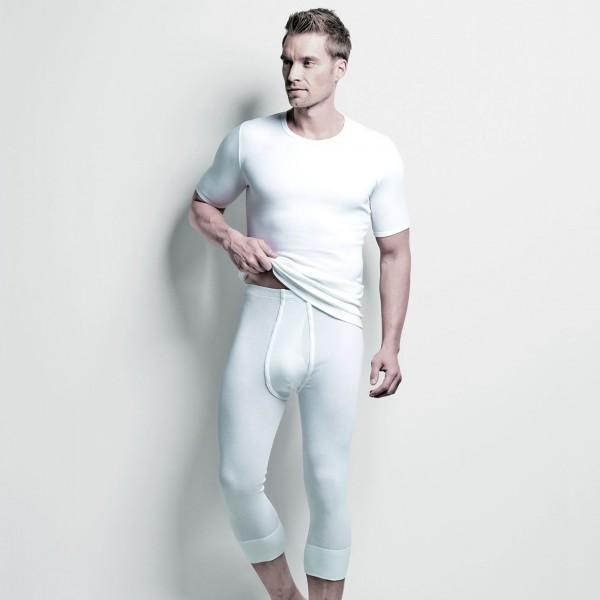 Shirt kurzarm, Rundhals ''David''