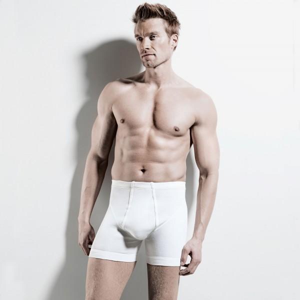 Panty avec ouverture